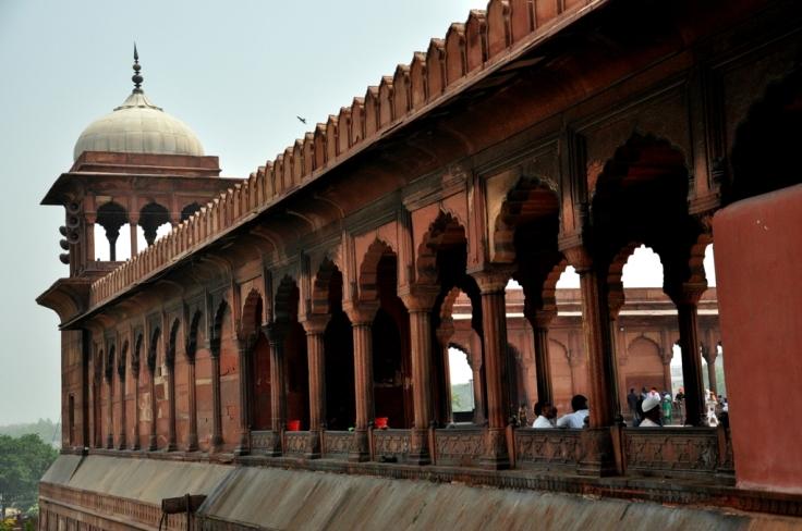 Jama Masjid 2