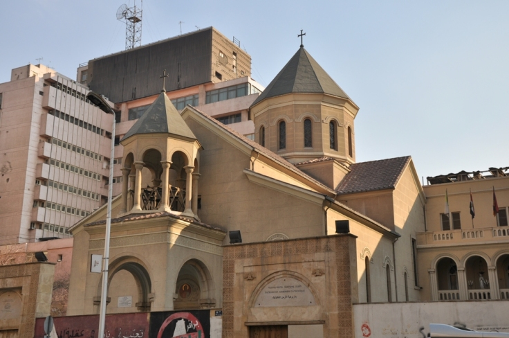 Armenian Church (1)