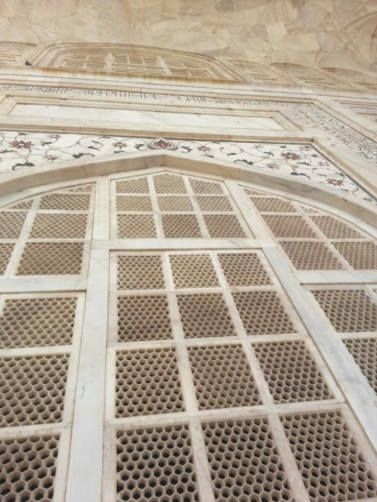 Taj Mahal Exteriors