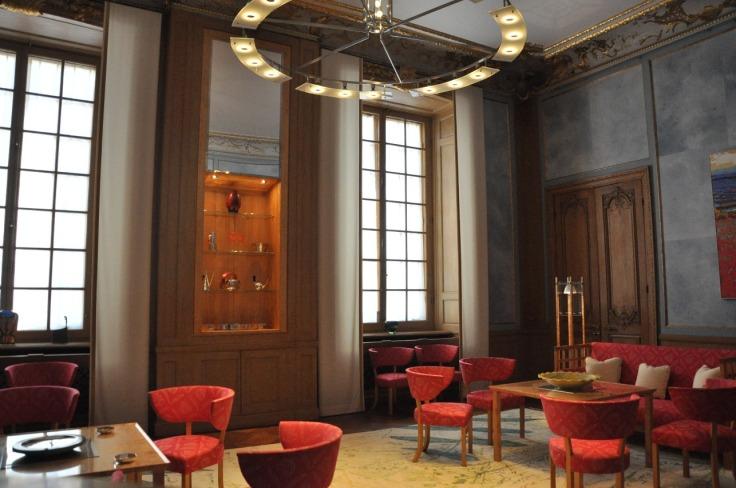 Carl Gustav Jubilee Room
