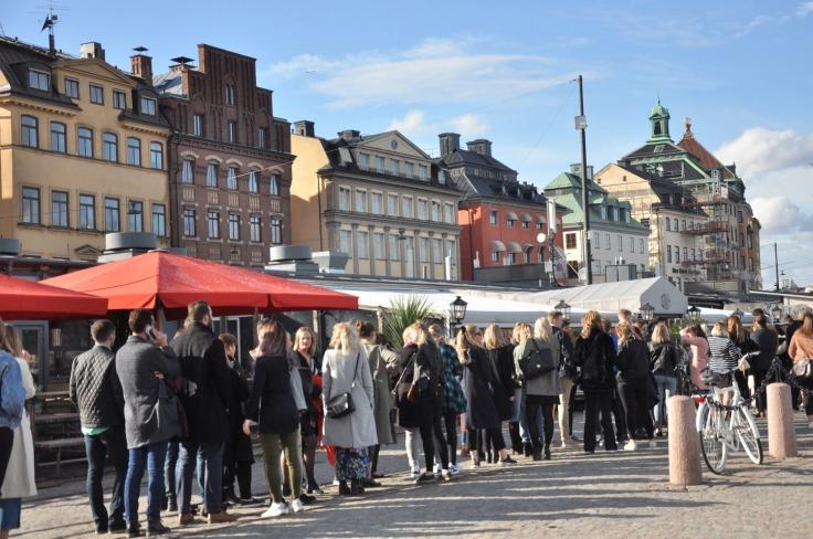 Community Stockholm