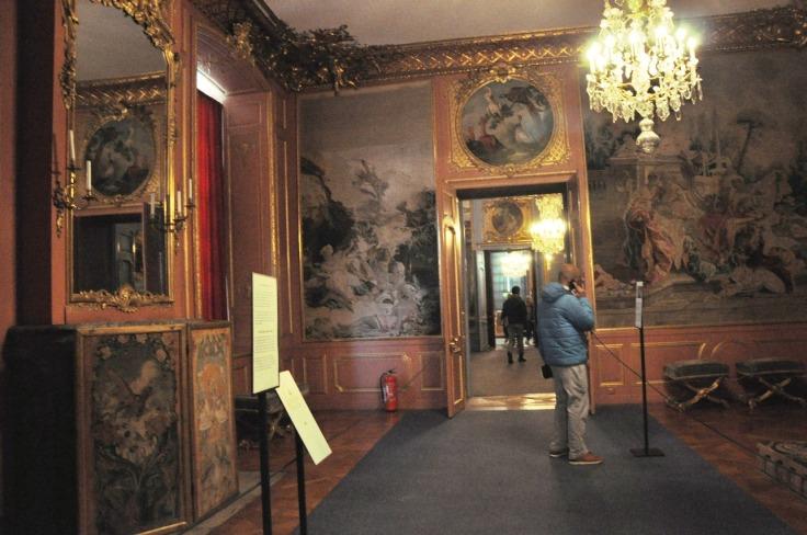 lovisa Audience Chamber