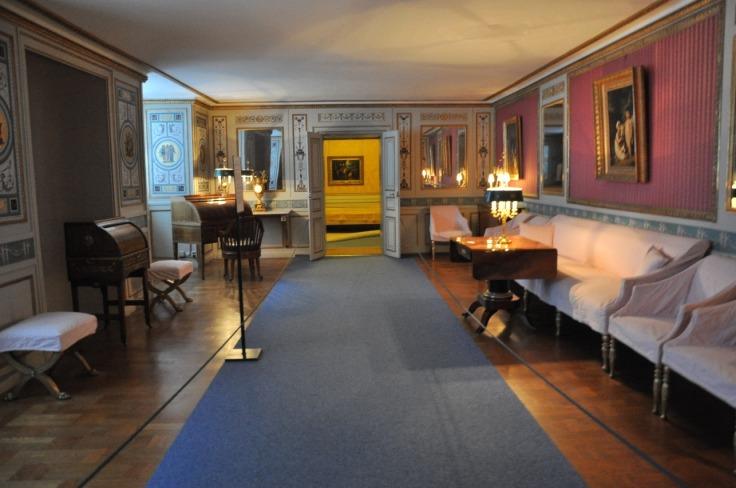 Margarets Room