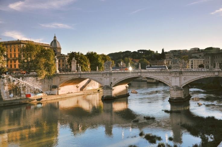 Ponte Vittorio Emmanuelle 2
