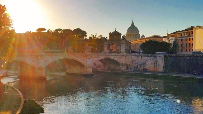 Ponte Vittorio Emmanuelle 3