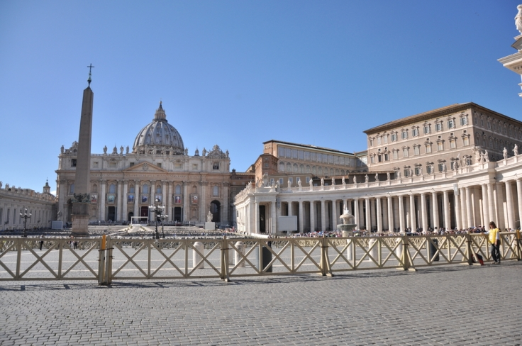 st. peters square nasilia