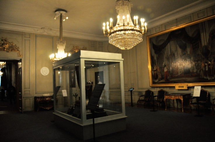 The Guard Room